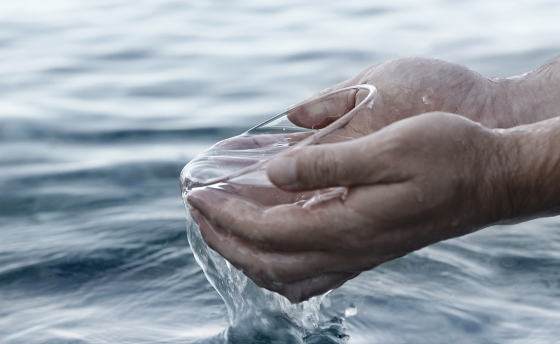 Слабительное Не будем забывать и о сульфате натрия, которым чрезвычайно насыщена соленая морская вод
