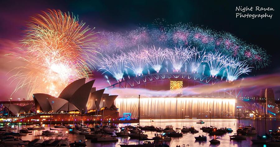 1. Австралия Это государство славится своими природными и рукотворными сооружениями, а также крупней