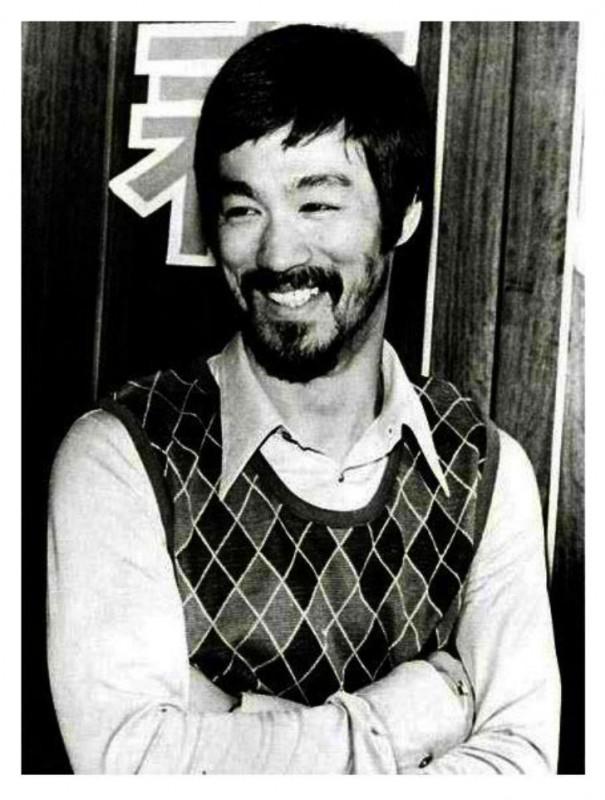 Брюс Ли, 1960-е годы.