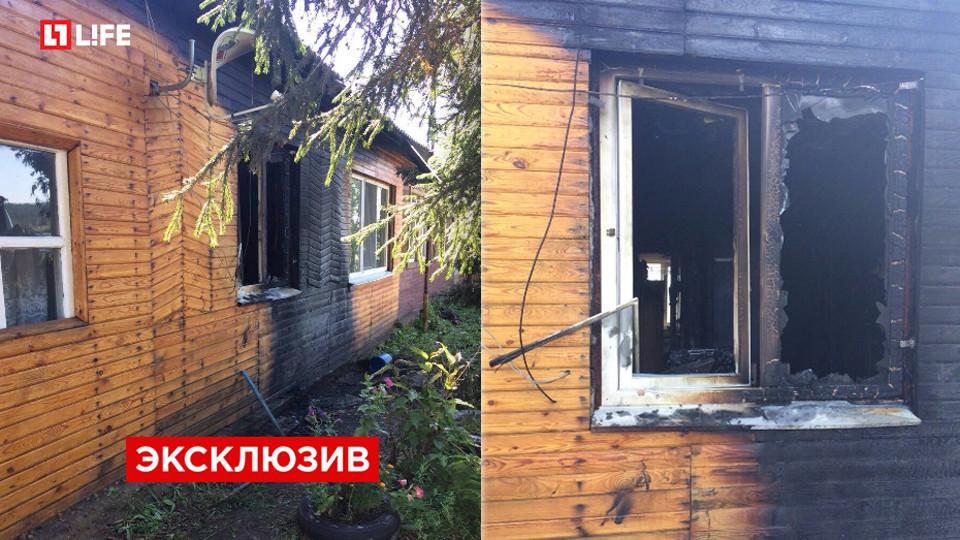 Нападение совершено надом руководителя села вИркутской области