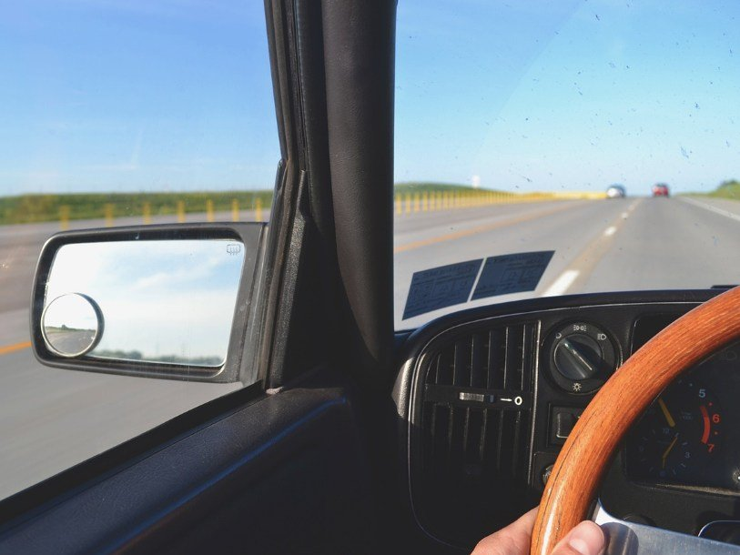 Молодые водители попадают вДТП чаще престарелых — Ученые