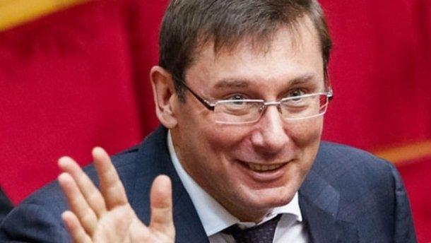 Генеральный прокурор Луценко поддержал Авакова всоздании полицейского государства смонополией нанасилие