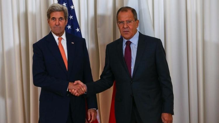 Лавров называет «опасными играми» вероятные удары США поСирии
