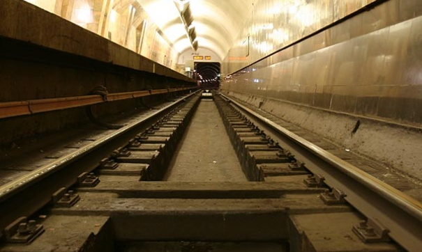 ВПетербурге задержали мужчину, столкнувшего друга под поезд метро