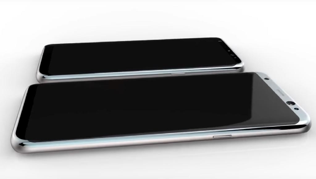 Готовится анонс телефона Самсунг Galaxy J5 (2017)