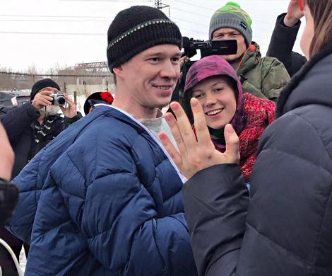 Идея осмягчении ответственности занарушения намитингах будет рассмотрена— пресс-секретарь главы российского государства Дмитрий Песков