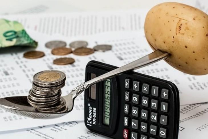 Росстат вторую неделю подряд зафиксировал нулевую инфляцию
