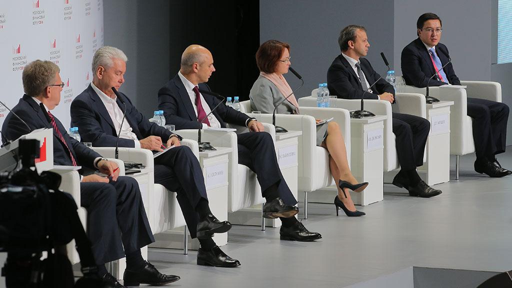 Кудрин констатировал проблему бедности в РФ