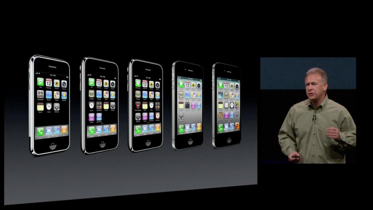 Apple сняли фильм омире, вкотором пропали все приложения