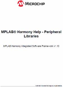 MPLAB Harmony — экосистемы разработки ПО v1.10 0_13b110_12313cba_orig