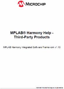 MPLAB Harmony — экосистемы разработки ПО v1.10 - Страница 2 0_13b119_e48f52dd_orig