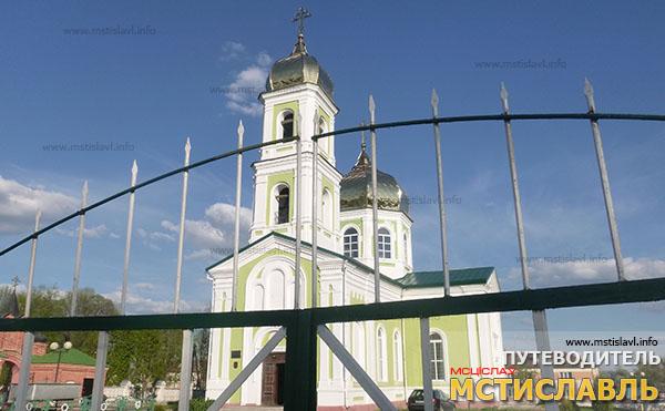 Православный Александра Невского кафедральный собор