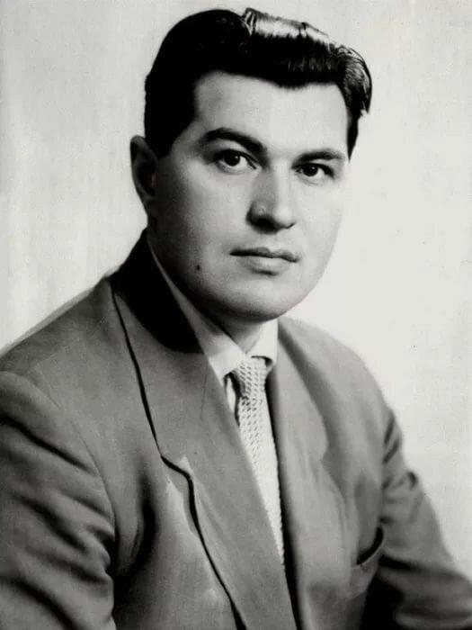 Штоколов Борис Тимофеевич