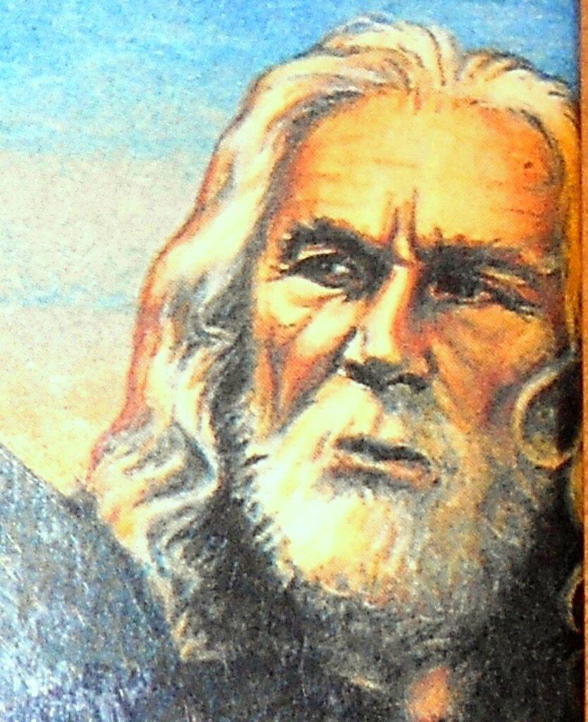 Иллюстрация к роману Ю. Германа Россия молодая. Фото библиотечной книги (2).JPG
