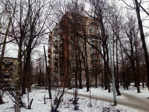 Бухарестская ул. 35к6