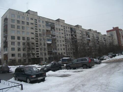 ул. Шотмана 5к1