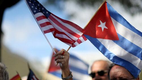 Двусторонняя комиссия США и Кубы проведет заседание 16 мая