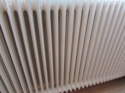 В Молдове начинают включать отопление