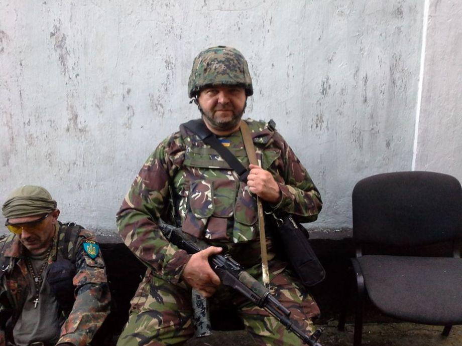 Борис Гуменюк: «Я убежден, что все обвинения будут опровергнуты»