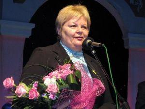 Регионалка-мэр Первомайска считает, что школе не нужен стадион