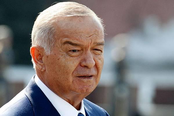 Каримову, возможно, помогли умереть, - узбекские правозащитники