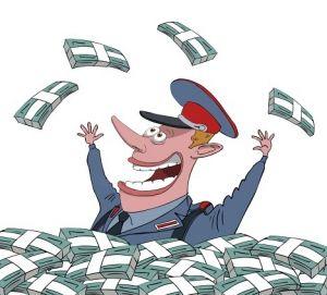 Черниговский центр рассказал о коррупции в местном УМВД и мэрии