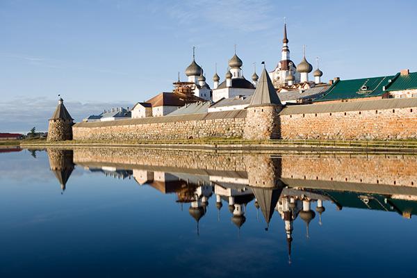 Какие места в России пользуются популярностью у паломников