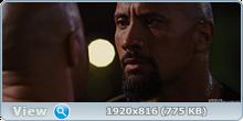 Форсаж: Коллекция / Fast & Furious: The Collection (1-7) | 1080p BDRip
