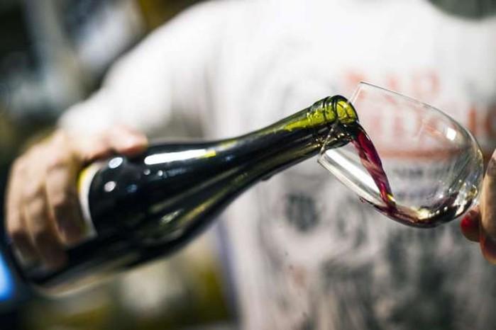 Как ординарное вино божоле нуво стало мировым бестселлером