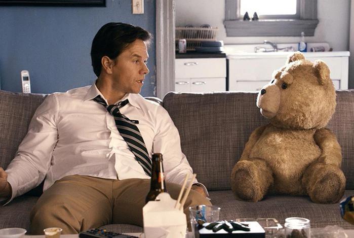Как себя чувствуют любимые киногерои после бурной ночи