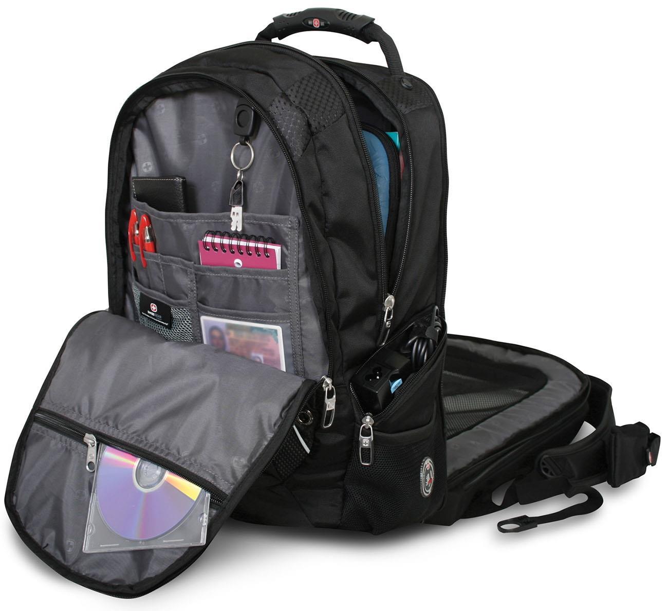 Выбираем рюкзак для ноутбука (1 фото)