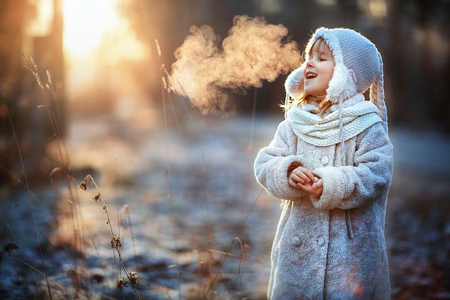 Каждая фотография — это настоящая сказка, волшебная и яркая. Фотограф Лена Гернович