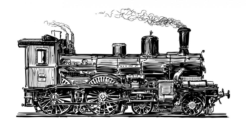 Первую трехколесную машину с паровым двигателем изобрел Николя Кюньо. Ученый продумал все, кроме упр