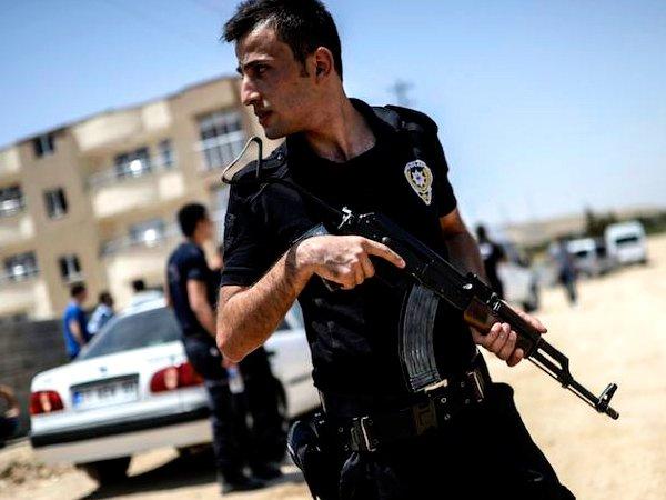 Президент Турции обвинилЕС в«нечестности» ввопросе договоренностей омигрантах