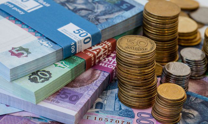 Министр финансов снизил госдолг Украины еще на100 млн. долларов