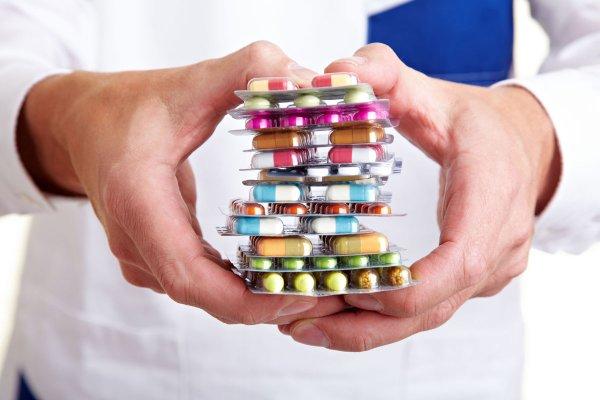 США запретили утаивать результаты клинических испытаний фармацевтических средств