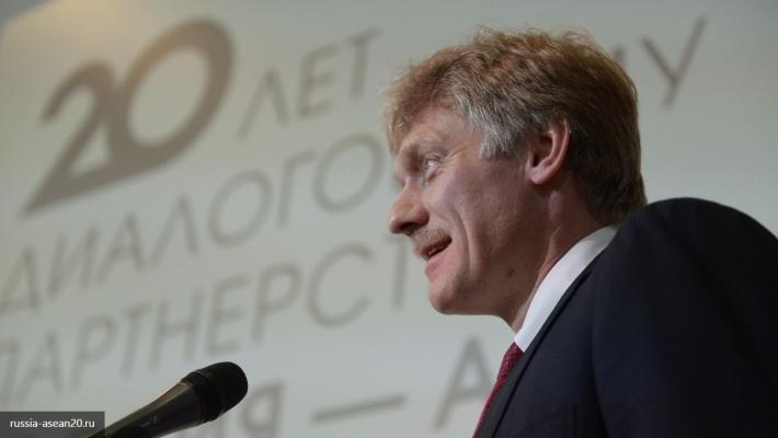 Песков уверил, что Microsoft небудут тотально вытеснять из РФ