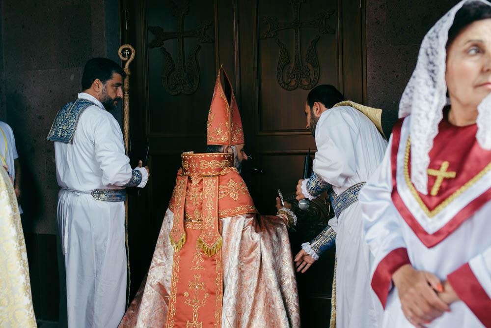 Сурб Геворг церковь фото