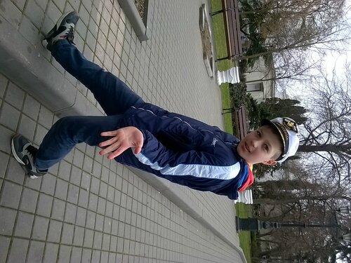 Алексей Михеев в