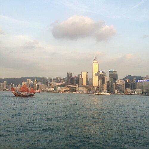 Гонконг-Макао из Гуанчжоу в мае-16: бюджетный вариант с подробностями