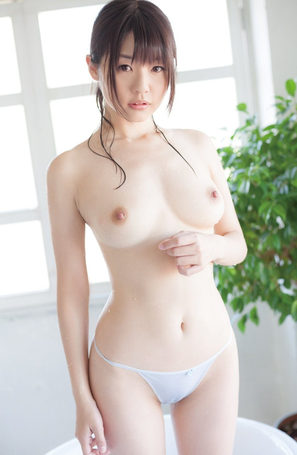 Kawaii nude girls — 9