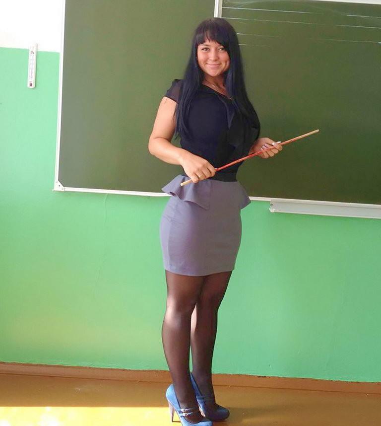 Учительниц пост