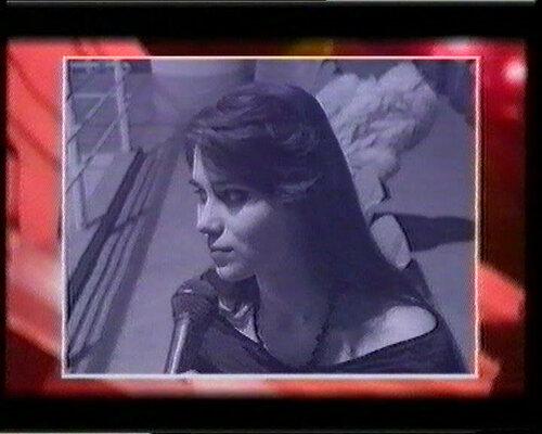 Олия интервью канал Россия 1