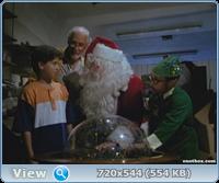 Мальчик, который спас Рождество / The Boy Who Saved Christmas (1998/DVDRip)