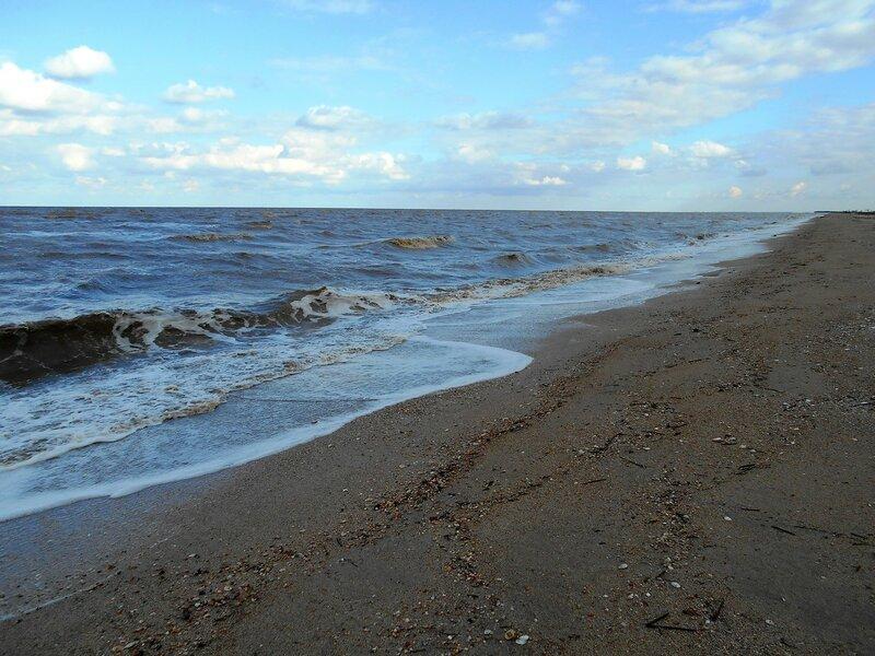 Волны... и ветер! ...DSCN5217.JPG