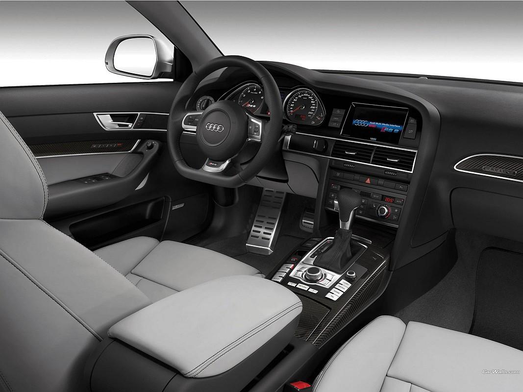 Audi RS-6