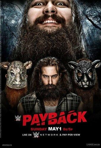 Post image of [VS-Подкаст] #171: Обзор шоу WWE Payback