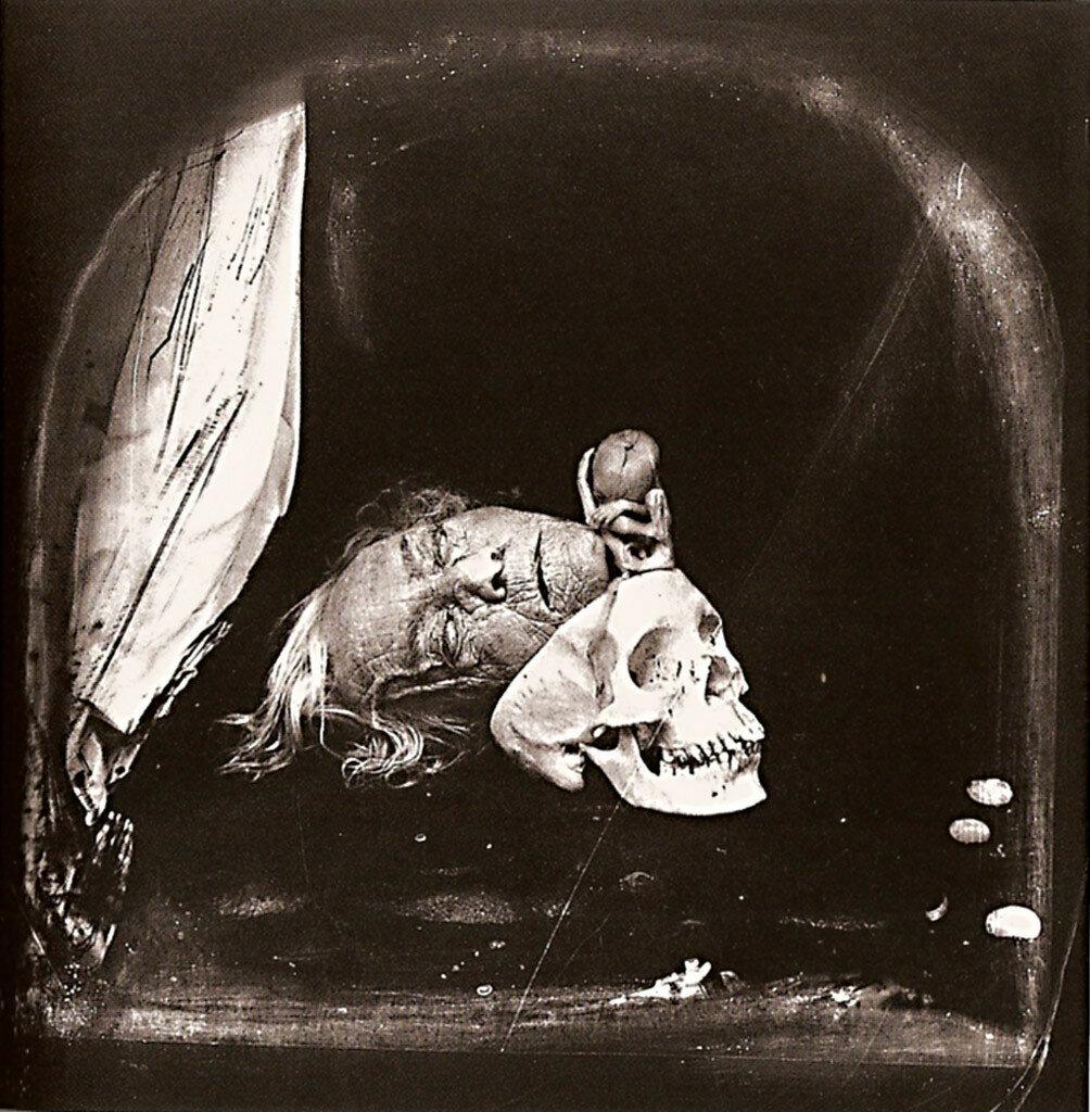 1989. Театр смерти