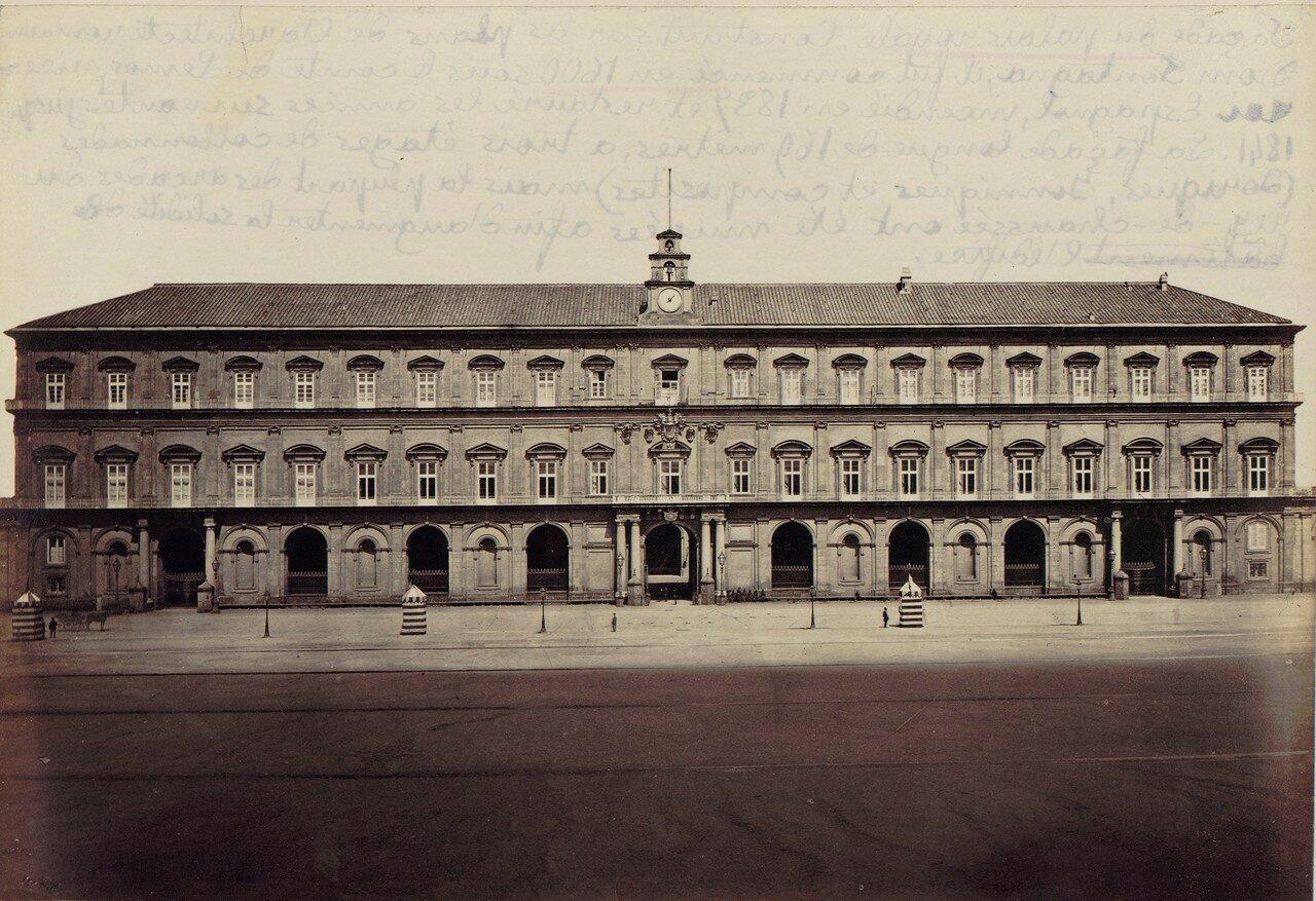 10. Королевский дворец