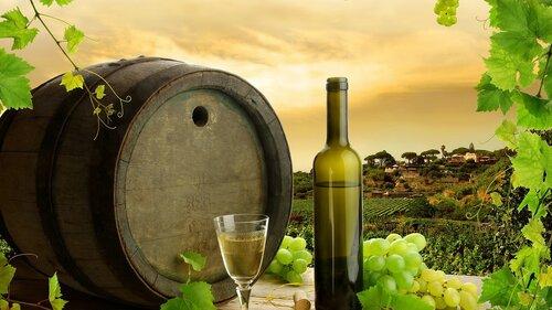 """Пользователи соцсетей бойкотируют вино """"единения"""" с Румынией"""